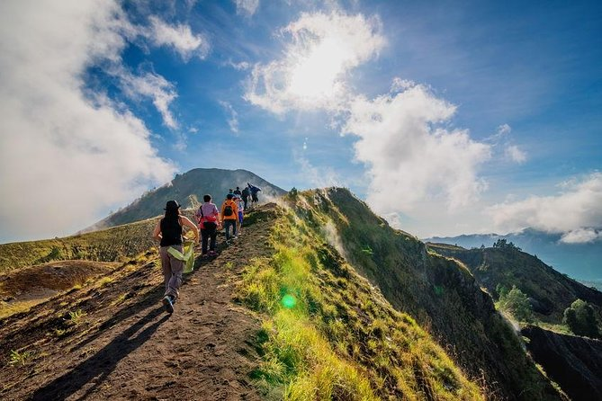 Batur Trekking Full Day