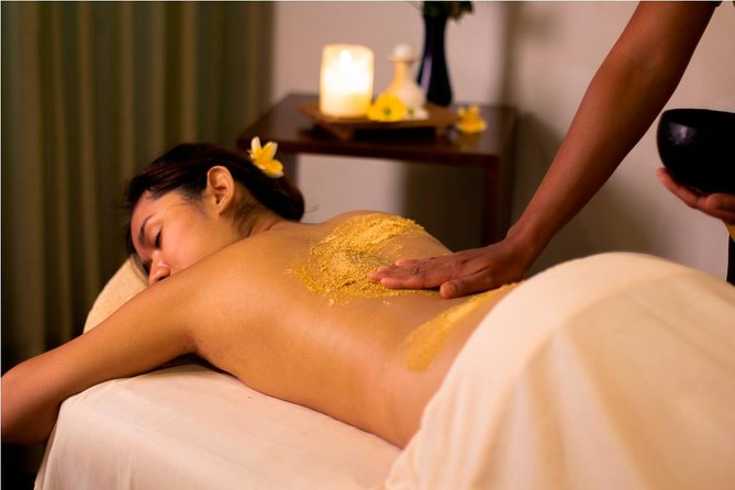 Bali Traditional Spa and Massage in Kuta