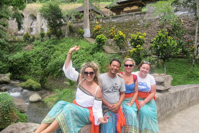 Best Ubud Tour Culture of Bali Driver