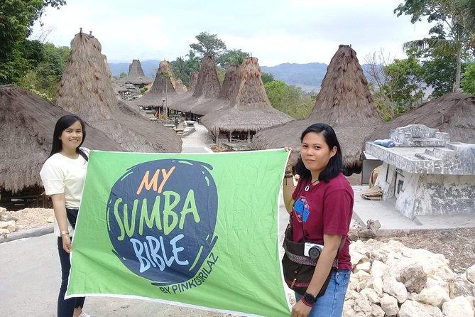 West Sumba Tour 3D2N
