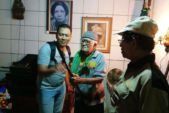 Yogyakarta City Walking Tour