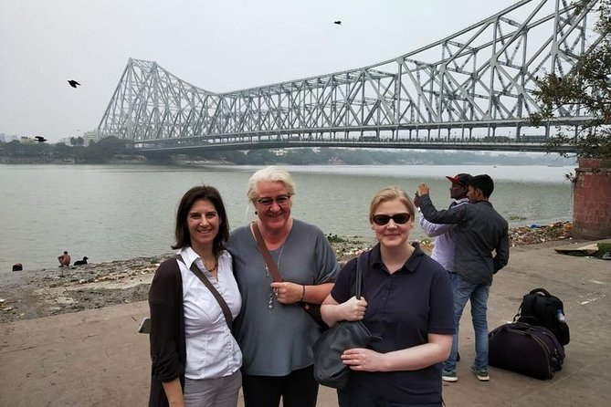 Kolkata Full Day Sightseeing Including Mother House, Kumortuli and Flower Market photo 7