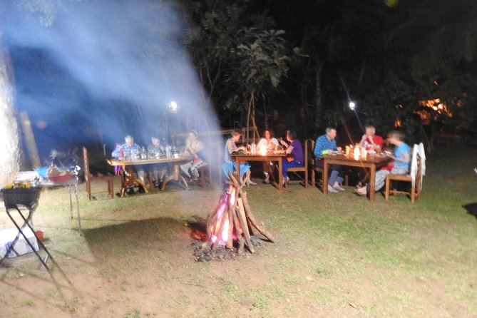 Udawalawe National Park Camping Tour