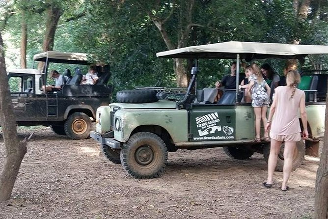 Two Day Udawalawa National Park Tour