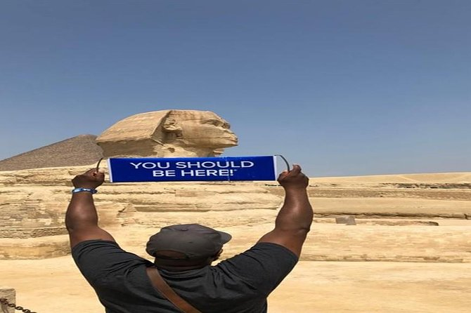 3 Days Private Tour to Cairo Package
