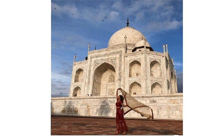 Thanksgiving Delhi Agra Taj Mahal Tour