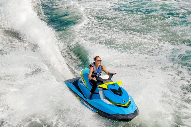 Aruba Jet Ski Rentals - For Exciting Water Adventures
