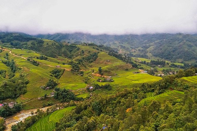 Rice Terraced Fields & Homestay Experience– 2D 1N photo 3