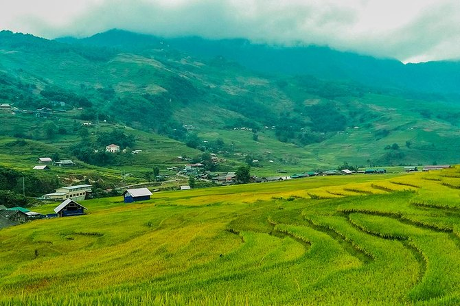 Rice Terraced Fields & Homestay Experience– 2D 1N photo 8