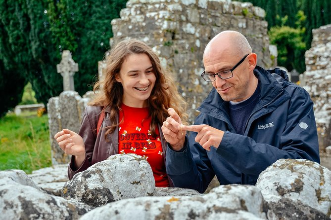 Private Medieval Day Trip with a Local: Trim Castle, Town & Whiskey Tasting photo 2