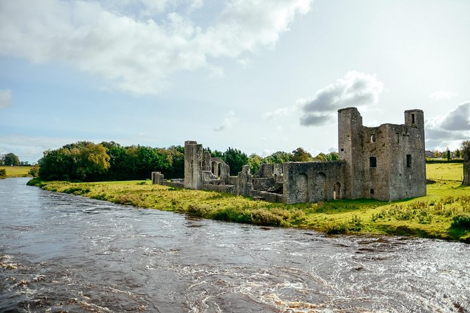 Private Medieval Day Trip with a Local: Trim Castle, Town & Whiskey Tasting photo 4