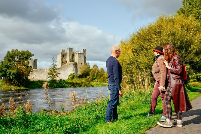 Private Medieval Day Trip with a Local: Trim Castle, Town & Whiskey Tasting photo 1