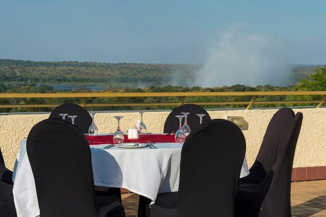 2 Night Victoria Falls Package