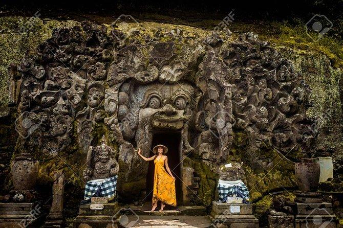 Ubud Tour Bali