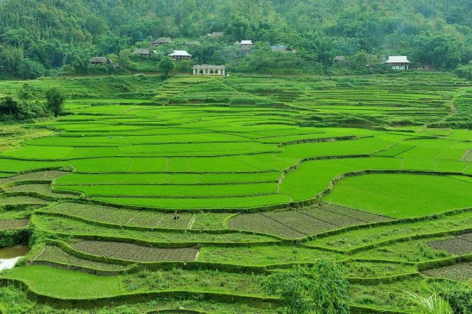 4-day Mai Chau Trekking Private Tour