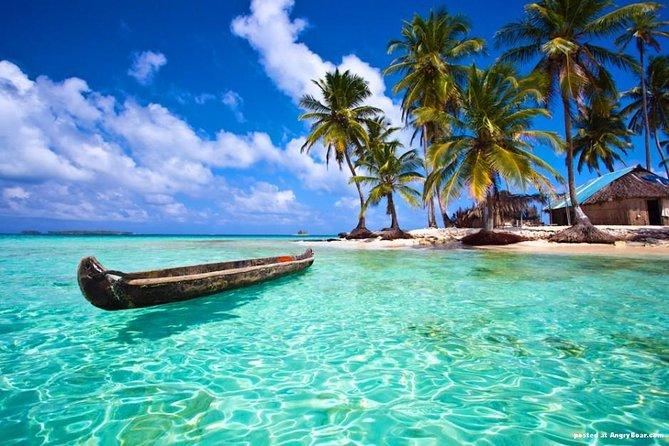 San Blas Adventure - 4 Days Island Hopping in San Blas Islands - All included