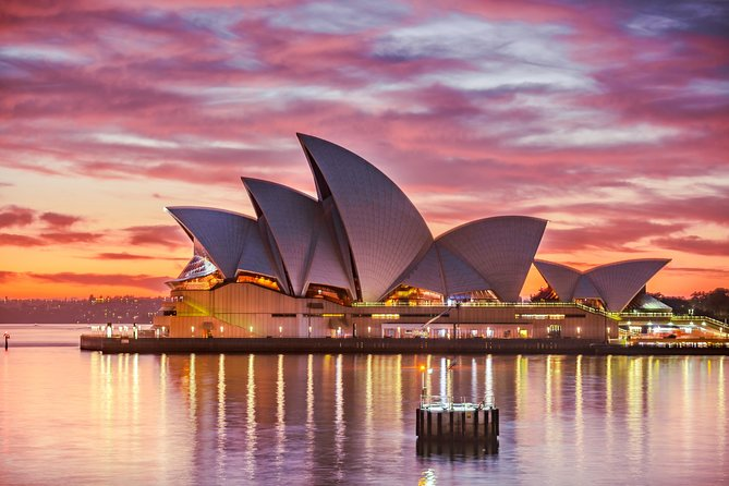 Private Tour: Sydney City Half-Day