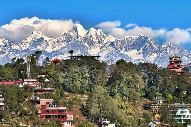 Nagarkot Sunrise Trip & Hike to Changu Narayan from Kathmandu