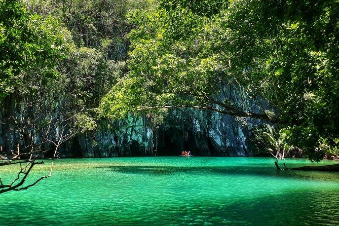 Self-Guided Puerto Princesa and El Nido Adventure (7D6N)