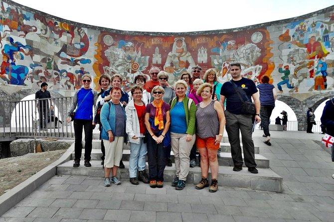 Kazbegi - Full Day Tour
