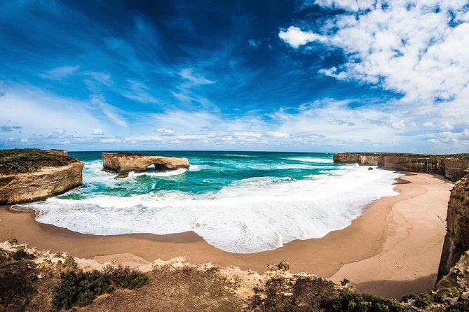 Private Tour: Great Ocean Road Full-Day photo 4