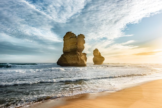 Private Tour: Great Ocean Road Full-Day photo 1