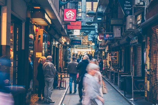 PRIVATE TOUR: Melbourne City & Culture Tour