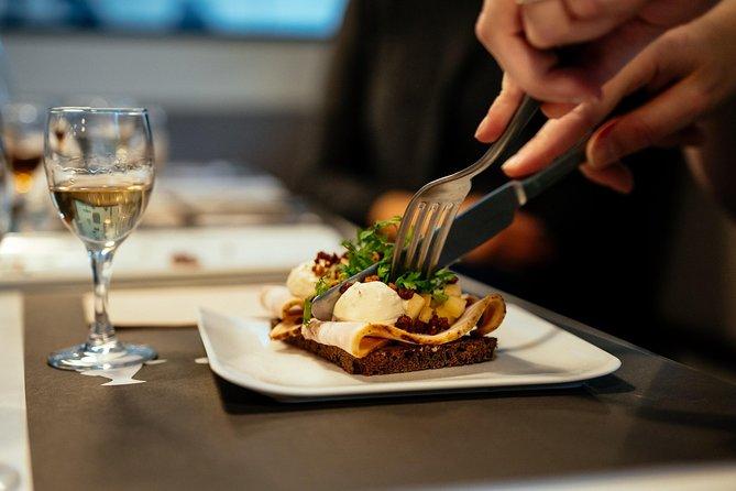 Private Danish Delights Tour: Copenhagen's Upmarket Food
