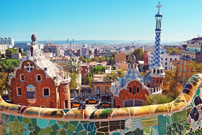 Private Custom Tour: Barcelona in a Day