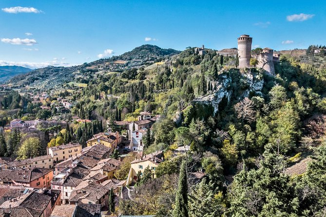 From Bologna Full Day Tour To Brisighella