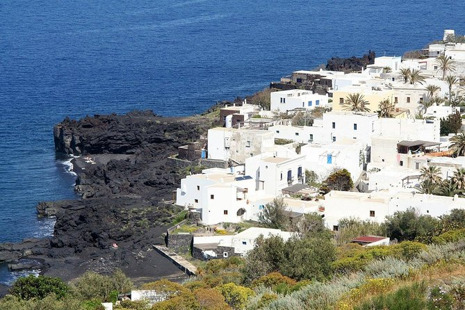 One Day Tour To Panarea & Stromboli By Night