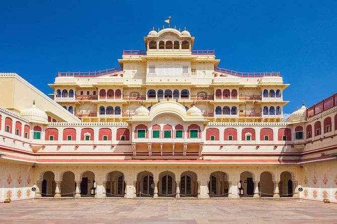 2 Day Trip of Jaipur from Delhi - A Guided Tour in Private Car photo 6