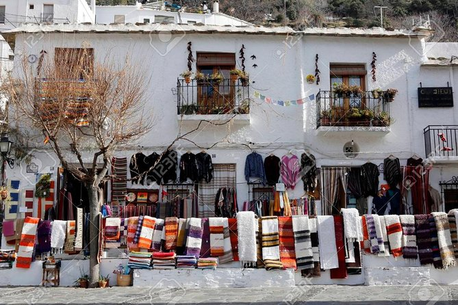 From Granada: Guided Tour to Alpujarra photo 4