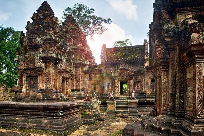 3 Days Angkor Wat Private Tour: Cover all Main Temples photo 18