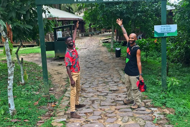 Accra To Cape Coast Tour (the Year Of Return Experience)