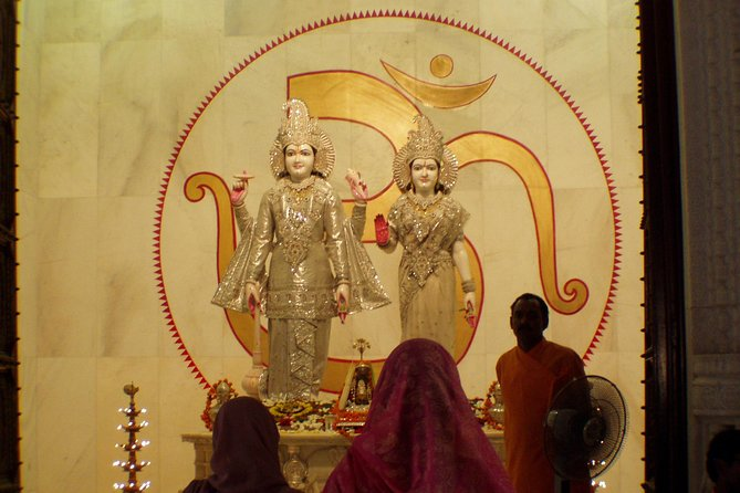 Jaipur Spiritual Tour - A Guided Walk Tour photo 3