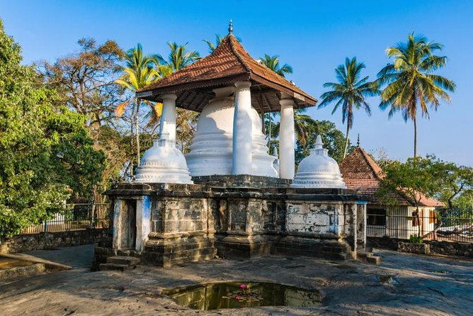 Historical Three Temples Tour from Kandy photo 4