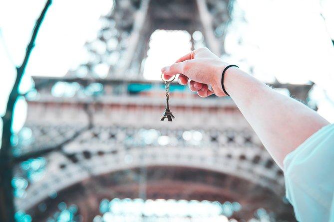 Paris: Eiffel Tower, Versailles & Arc de Triomphe Combo Tour