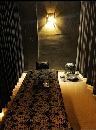 2 Hours Traditional Full Body Massage