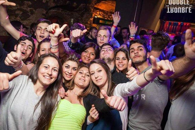 30th DEC Holiday Pub Crawl in Prague