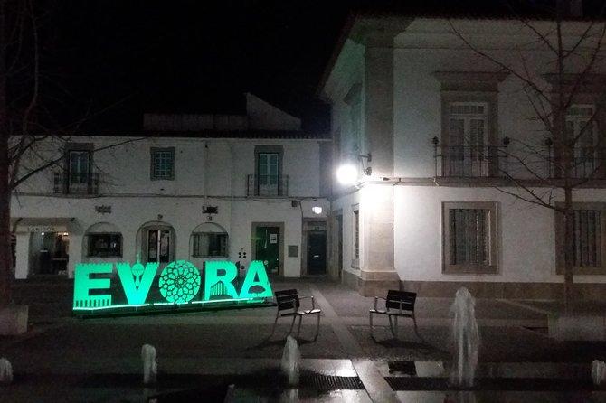 Évora's Highlights Tour