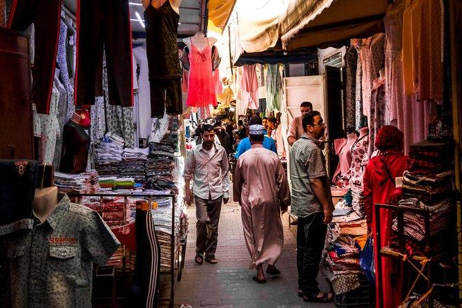 Fes El-Bali Walking Tour