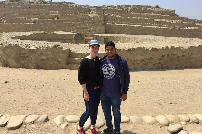 Caral, The Oldest Civilization of America: Full-Day Tour from Lima