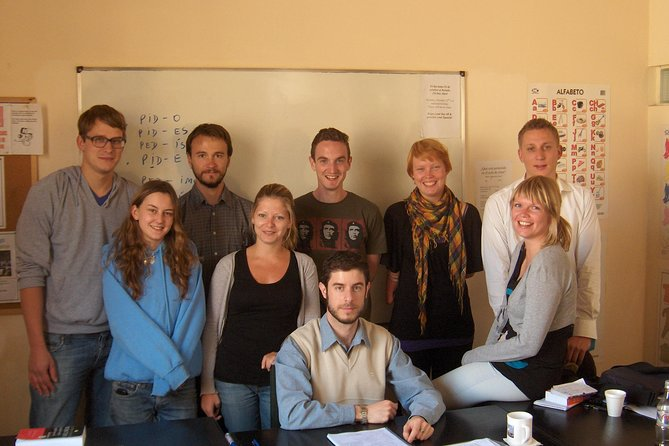 Standard Spanish Course -Group Lessons - 20 hours per week. photo 6