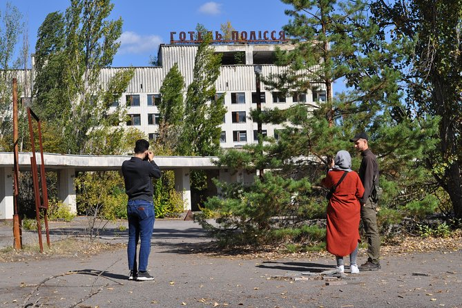 Full-Day Small-Group Chernobyl and Pripyat Tour from Kyiv photo 15