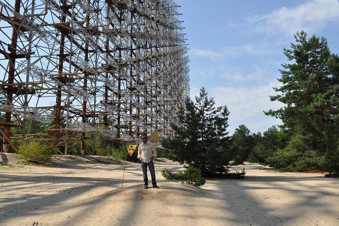 Full-Day Small-Group Chernobyl and Pripyat Tour from Kyiv photo 18