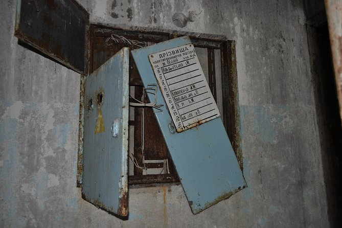 Full-Day Small-Group Chernobyl and Pripyat Tour from Kyiv photo 10