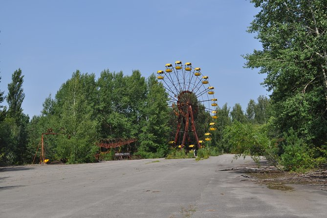 Full-Day Small-Group Chernobyl and Pripyat Tour from Kyiv photo 13