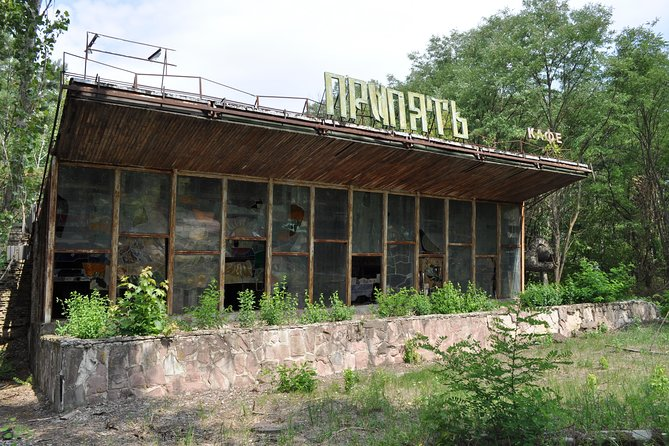 Full-Day Small-Group Chernobyl and Pripyat Tour from Kyiv photo 17