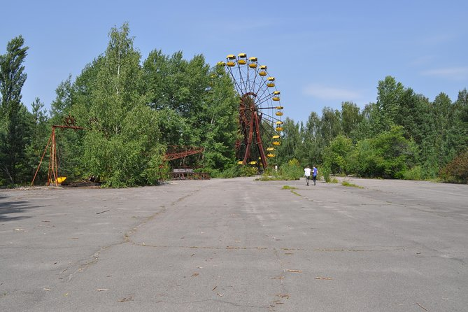 Full-Day Small-Group Chernobyl and Pripyat Tour from Kyiv photo 7